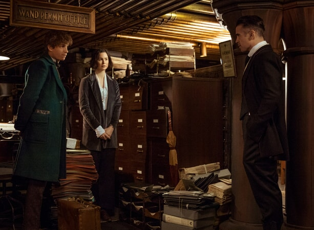 Fantastic Beasts And Where To Find Them - Image - Image 25