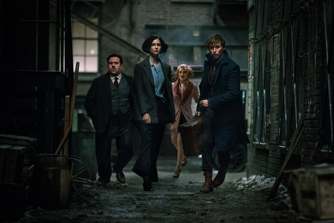 Fantastic Beasts And Where To Find Them - Image - Image 33