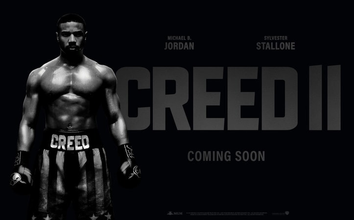 Creed II - Image - Image 1