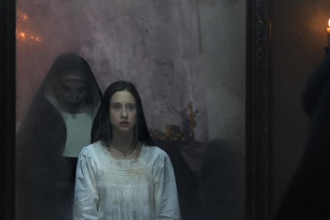 The Nun - Image - Image 1