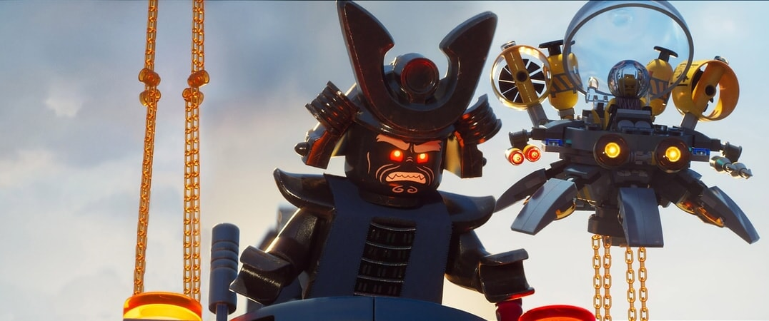 The LEGO NINJAGO Movie - Image - Image 1