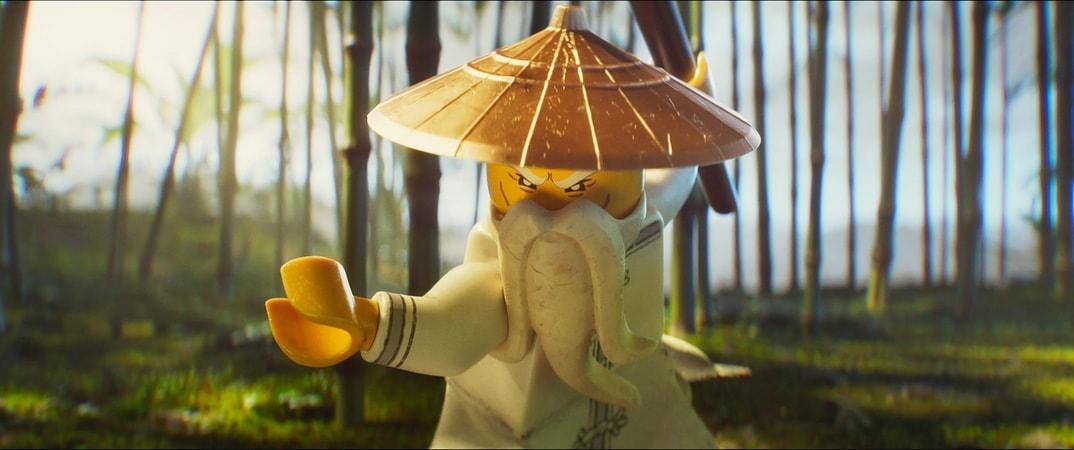 LEGO NINJAGO Le film - Image - Image 2