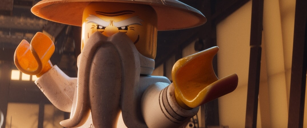 The LEGO NINJAGO Movie - Image - Image 4