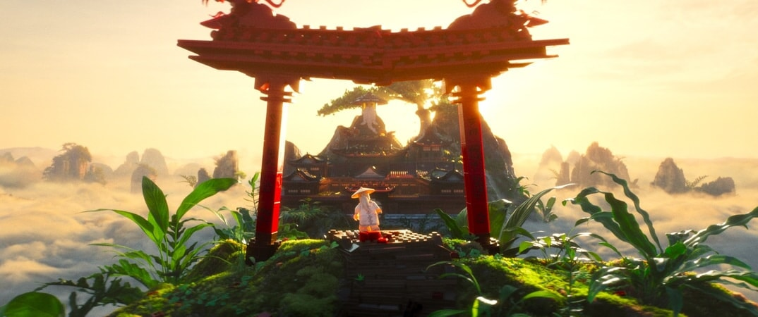 The LEGO NINJAGO Movie - Image - Image 6