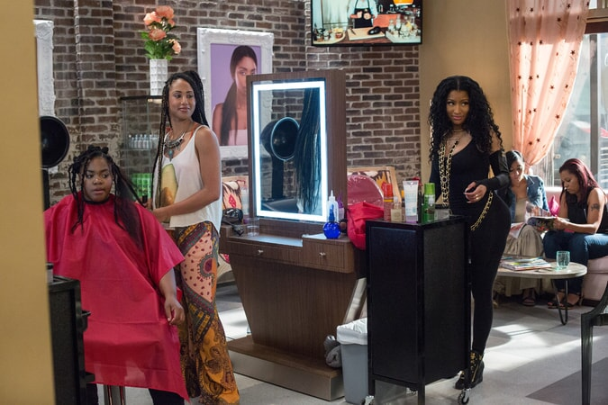 Barbershop: The Next Cut - Image - Image 10