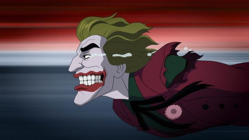 Batman: Le retour des Justiciers Masqués - Image - Image 11