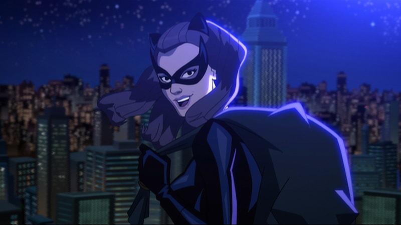 Batman: Le retour des Justiciers Masqués - Image - Image 12
