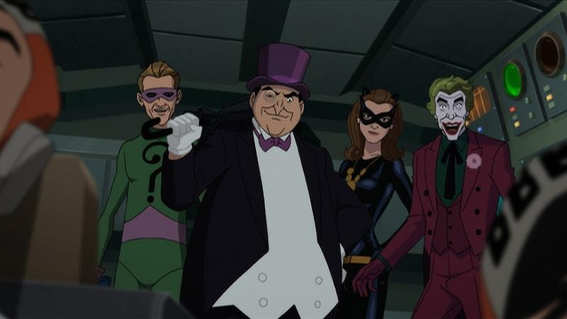 Batman: Return of the Caped Crusaders - Image - Image 5