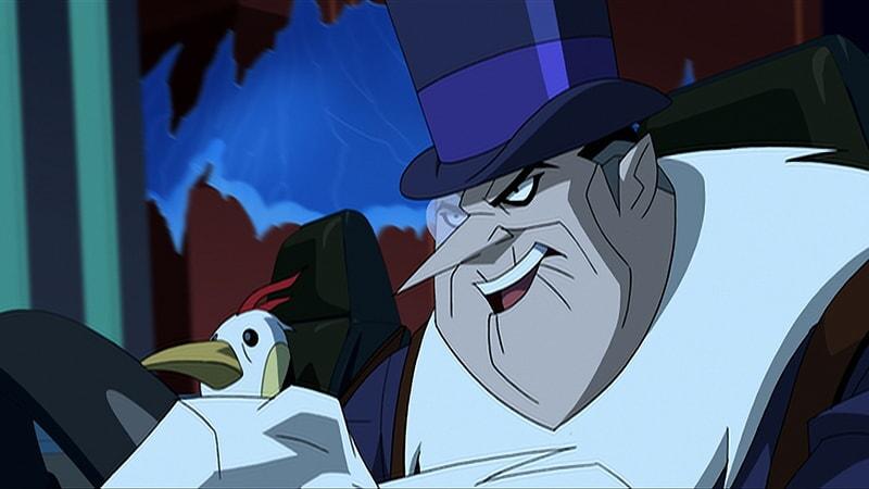 Batman Unlimited: Mechs vs Mutants - Image - Image 1