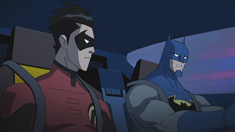 Batman Unlimited: Mechs vs Mutants - Image - Image 2