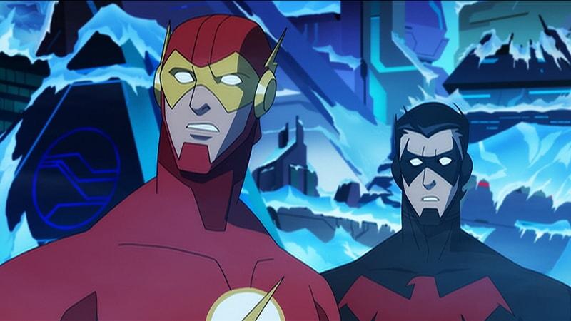 Batman Unlimited: Mechs vs Mutants - Image - Image 4