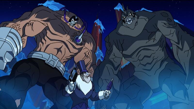 Batman Unlimited: Mechs vs Mutants - Image - Image 7