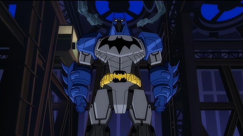 Batman Unlimited: Mechs vs Mutants - Image - Image 8