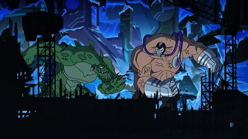 Batman Unlimited: Mechs vs Mutants - Image - Image 9