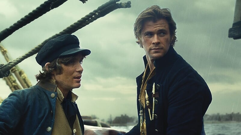 In The Heart Of The Sea - Image - Image 8