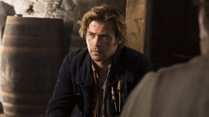 In The Heart Of The Sea - Image - Image 9