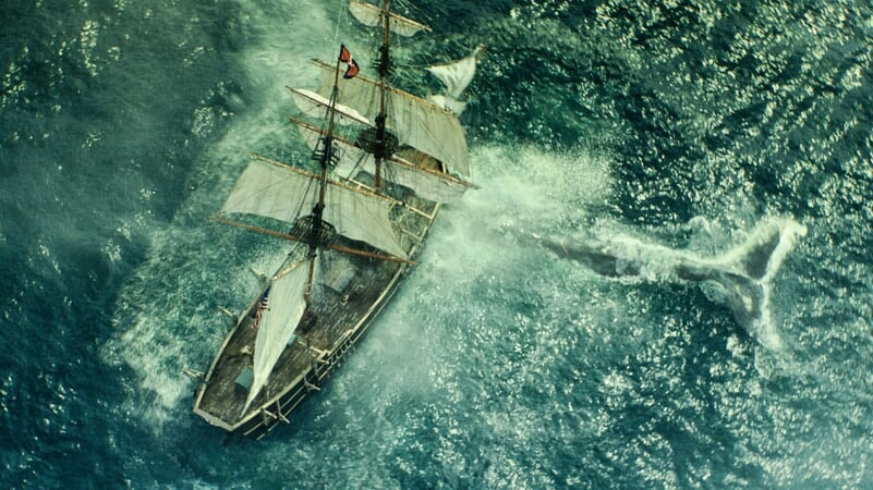 In The Heart Of The Sea - Image - Image 1
