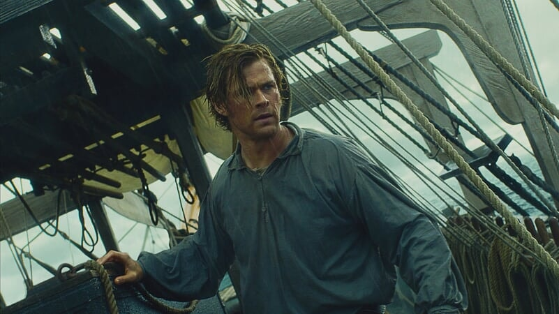 In The Heart Of The Sea - Image - Image 5