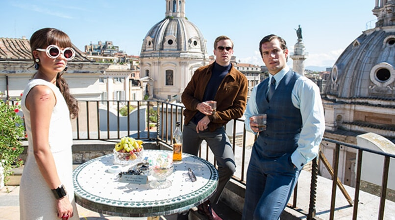The Man from U.N.C.L.E - Image - Image 4