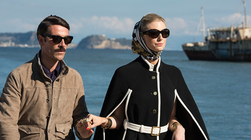 The Man from U.N.C.L.E - Image - Image 13