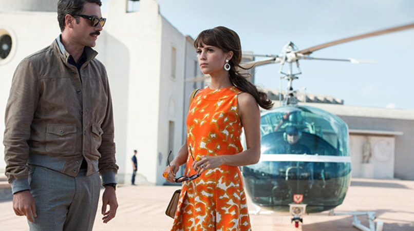 The Man from U.N.C.L.E - Image - Image 16