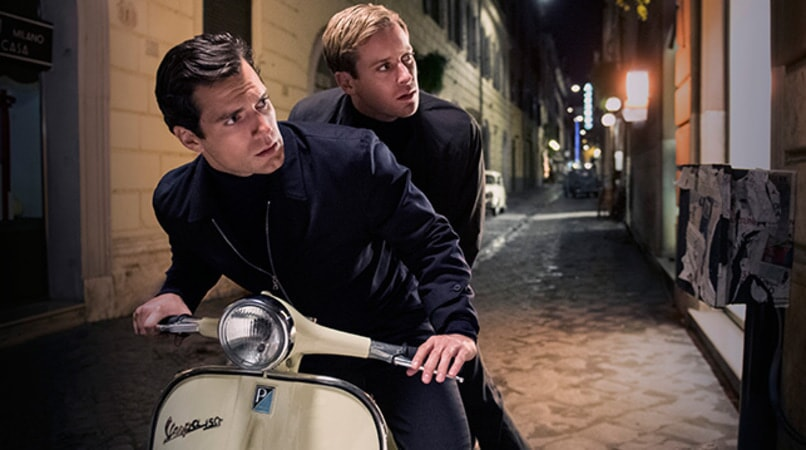 The Man from U.N.C.L.E - Image - Image 18