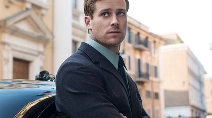 The Man from U.N.C.L.E - Image - Image 19