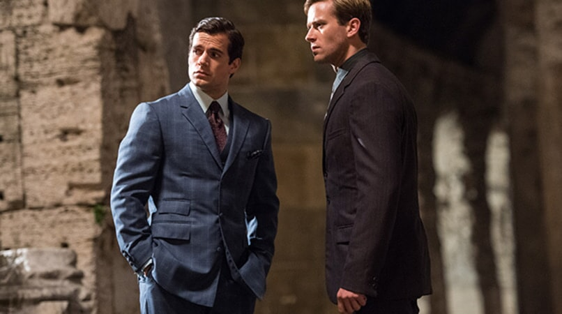 The Man from U.N.C.L.E - Image - Image 20
