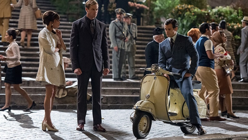 The Man from U.N.C.L.E - Image - Image 5