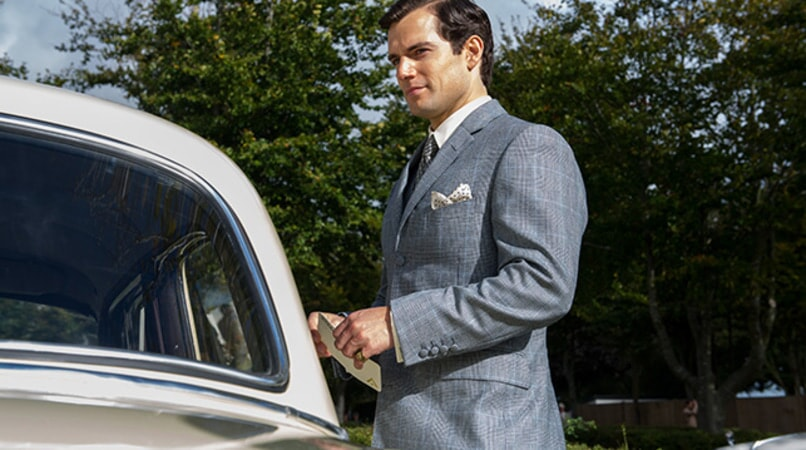 The Man from U.N.C.L.E - Image - Image 23