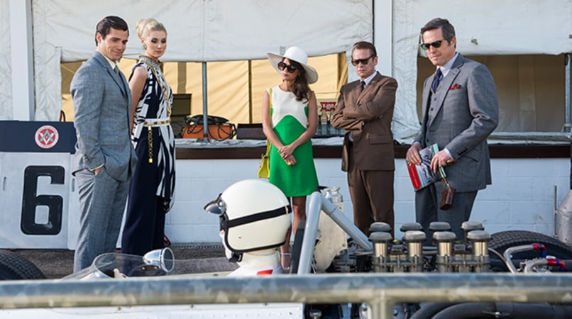 The Man from U.N.C.L.E - Image - Image 24