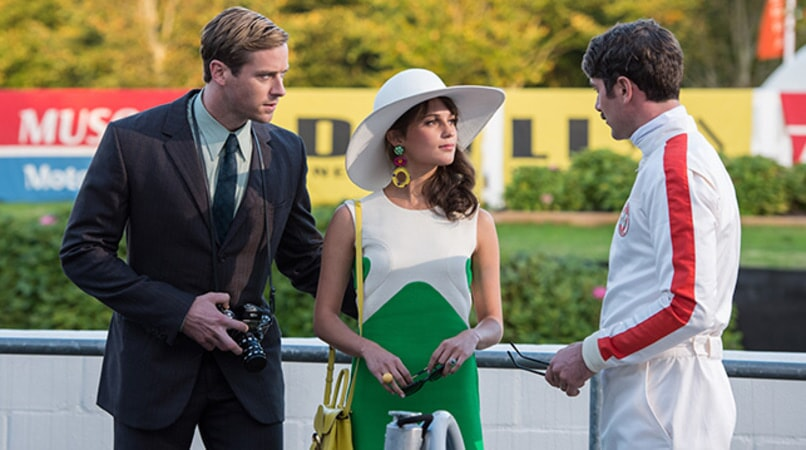 The Man from U.N.C.L.E - Image - Image 25
