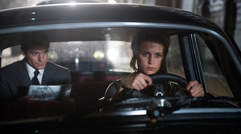 The Man from U.N.C.L.E - Image - Image 27