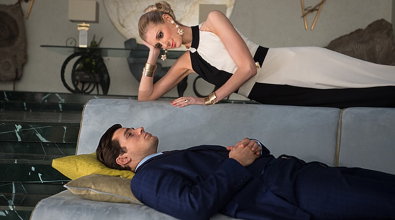 The Man from U.N.C.L.E - Image - Image 29