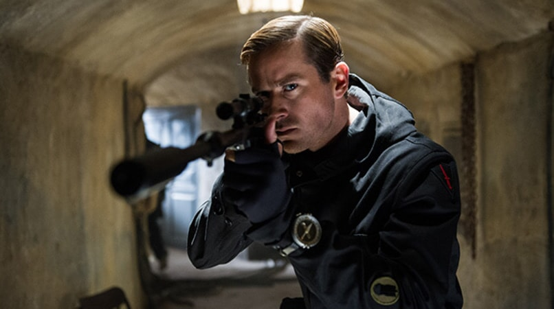 The Man from U.N.C.L.E - Image - Image 33