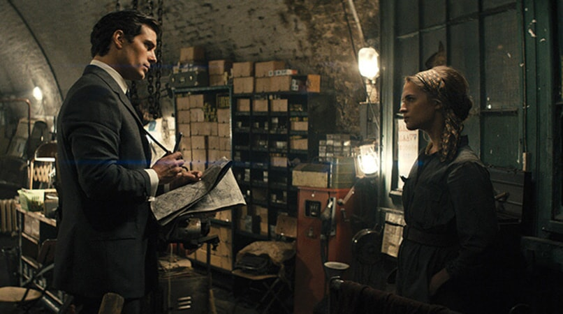 The Man from U.N.C.L.E - Image - Image 34