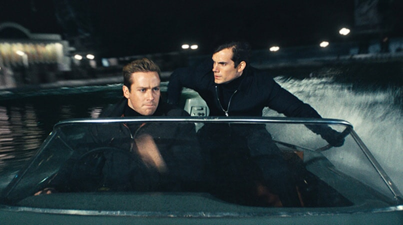 The Man from U.N.C.L.E - Image - Image 35