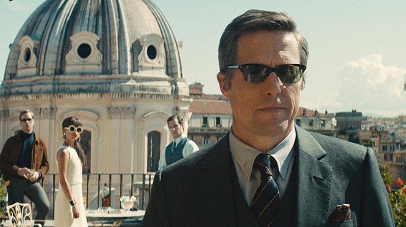 The Man from U.N.C.L.E - Image - Image 37