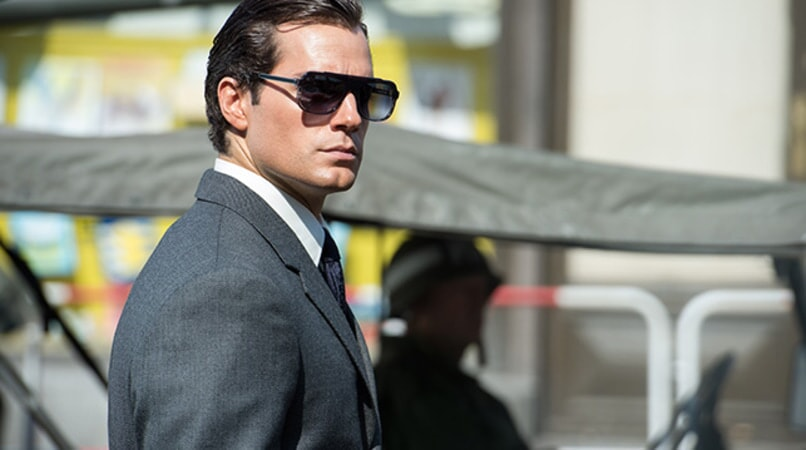 The Man from U.N.C.L.E - Image - Image 7