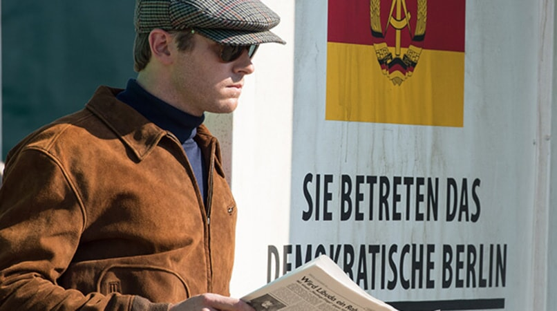 The Man from U.N.C.L.E - Image - Image 8