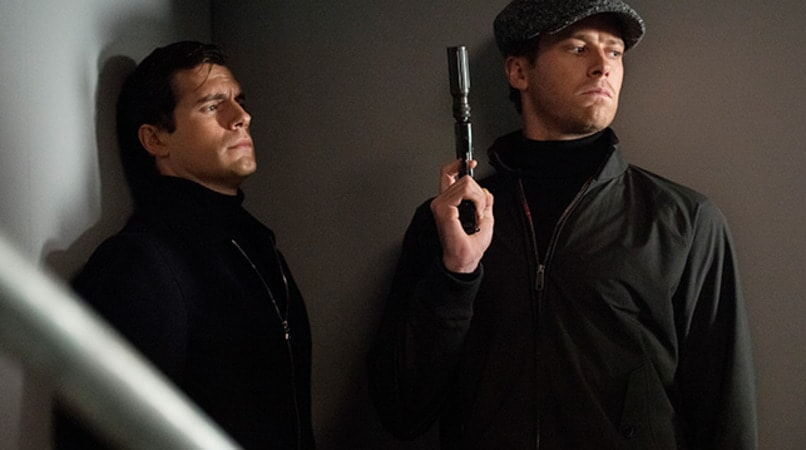 The Man from U.N.C.L.E - Image - Image 9