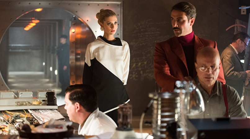 The Man from U.N.C.L.E - Image - Image 10