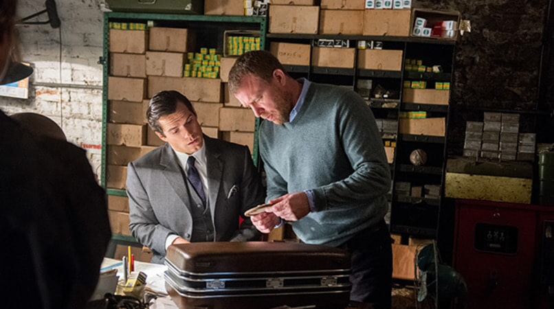 The Man from U.N.C.L.E - Image - Image 3