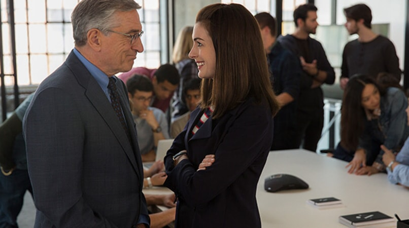 The Intern - Image - Image 2