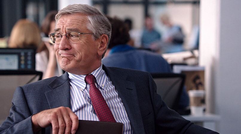 The Intern - Image - Image 20