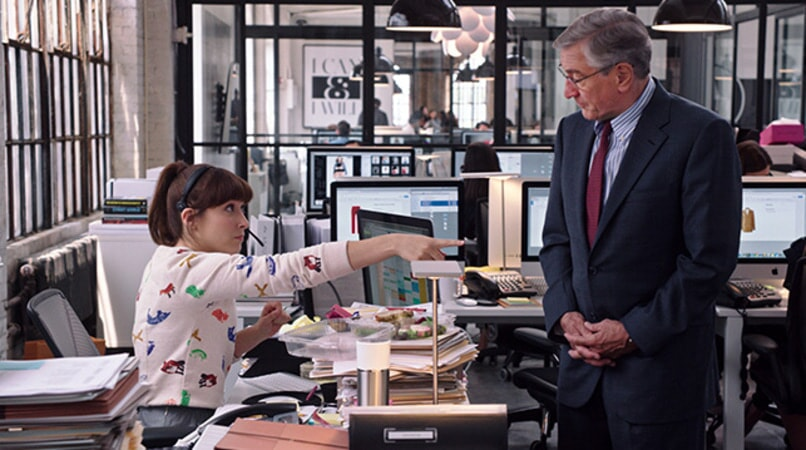The Intern - Image - Image 21