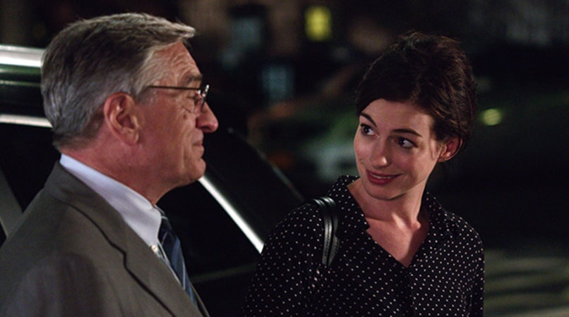 The Intern - Image - Image 29