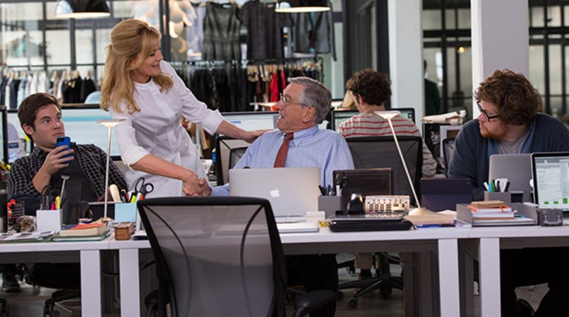 The Intern - Image - Image 4