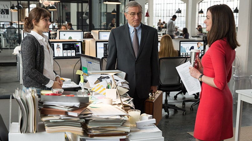 The Intern - Image - Image 7