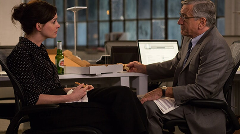 The Intern - Image - Image 9